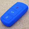 OEM Cool Silicone Car Key Shell Car Car Key Cover with Multi-color for New VW