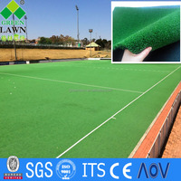 robust yarn artificial turf durable flooring for basketball ,volleyball,tennis