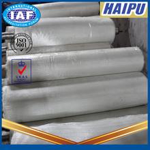 Waterproofing rolling fiberglass mesh