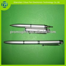 2013 Magnet tool pen with screwdrive & magnet function