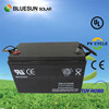 CE ISO TUV Certificate approved best batteries for rv 12v100ah lead acid deep cycle type
