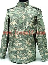 oem loveslf de última moda uniforme militar