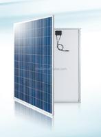 low price 1000 watt mono and poly solar panel
