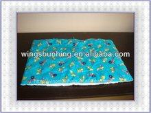 plush baby cushion