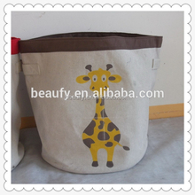 Wholesale Cheap Storage Bag with Lovely Animal Printing