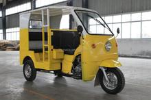 KD-T002 tuk tuk bajaj 3 wheel car for sale