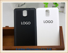 OEM Cell Phone Cover For Samsung Galaxy Note 3 Back Housing, For Galaxy note 3 N9000 Back Cover