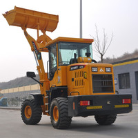 Aolite 927FZ new condition payloader