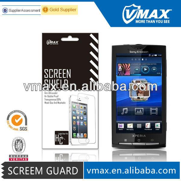 Accesorios para teléfonos móviles para Sony Ericsson Xperia X10