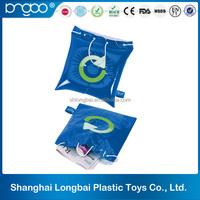 PVC Inflatable Beach Bag