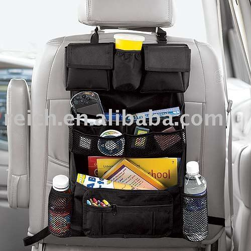 car back seat organizer buy car back seat organizer car seat organizer seat back organizer. Black Bedroom Furniture Sets. Home Design Ideas