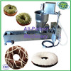 Easy operation gas mini donut machine for sale