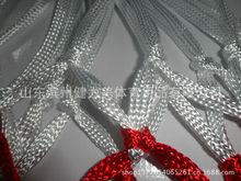 custom basketball nets/ metal basketball net/sports ball net