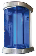 ITS Ultra Mist Automatic Spray Booth (USED)
