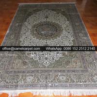persian silk oriental rug flooring covering