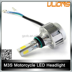hot sale motorcycle led headlight 3sides 360degree emitting super bright all in one police lights led motorcycle