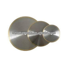 For glass tile blade cutting diamond tools saw blade disc