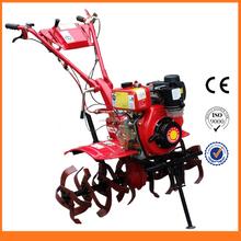 Multi-Function Made In China Farming/Gardening Tiller