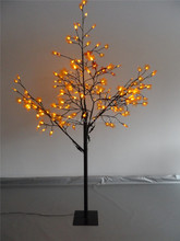 Garden decoration LED maple Tree Light