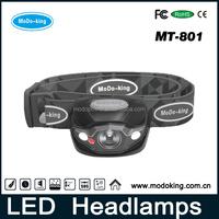 LED Headlamp Climbing Head light