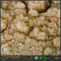 001*7 Water treatment Strong Acid Cation Ion Exchange Resin