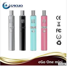 Revolution eGo electronic cigarette Joyetech EGO ONE Mini and ISmoka eleaf istick 50w