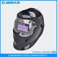 Jinhan Hot Sale Simple Welding Helmet Auto Solar Darkening Welding Helmet