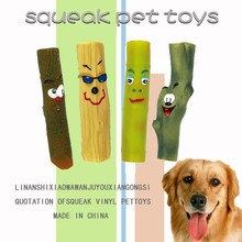 New design vinyl pet products pet toys for dog,pet toy