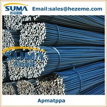 Apmatppa, iron rods for construction, prices of deformed steel bars, building materials