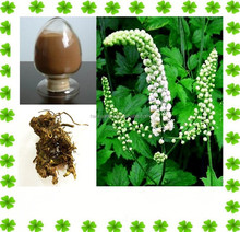 Menstrual Cramps Relieving Natural Black Cohosh Extract