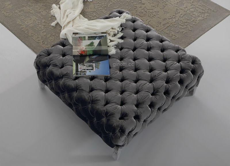 Sof de la tela moderna sof s de dise o italiano - Sofas diseno italiano ...