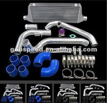 racing car universal turbo intercooler kits