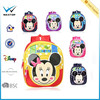 Disny audit factory mickey mouse cute school bags