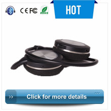 Factory supply transmit data bluetooth headphone for home