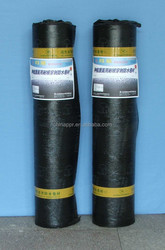 waterproof bitumen roll for green roof with root penetration resistance