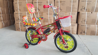 newest popular sports style kids bmx bikes approved ISO9001