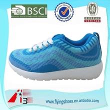 popular latest design female running shoes