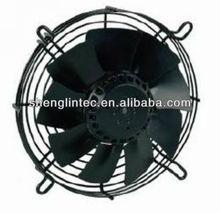 Industrial poultry evaporator fan motor