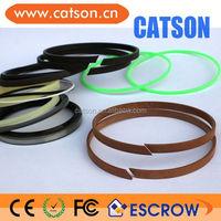 2186822 SKID STEER LOADERS 268B TILT LH Cylinder 2303687 Seal Kit