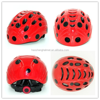 in-mold bike helmet skate helmet cycling kids helmet