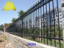 DK020 Metal modern gates design and fences Alibaba.com