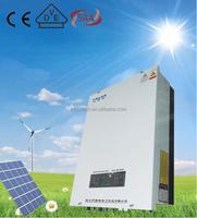 Mr. Ibrahim alhomaili 5KW 3PHASE ON GRID SOLAR POWER INVERTER