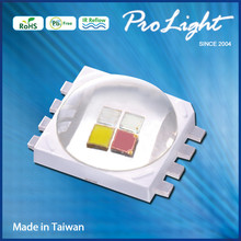 10W RGBW 4 in 1 LED Lihgt / Epistar Chip