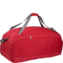Lightweight and Durable Clothes Storage Travel Carry Game Bag 2015