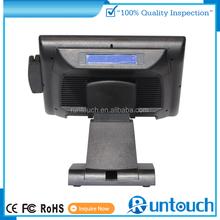 Runtouch Zero-Bezel TPV Till Fanless EPOS Touch Retail Bundle POS Systems