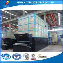 Wholesale products wood fuel thermal oil boiler