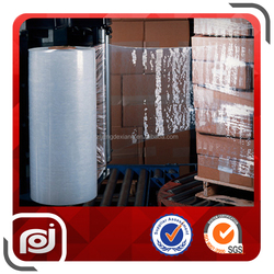 China Suppliers Packaging Machinery Wrap Film