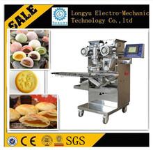 Fortune Cookies Making Machine - Multifunctional Encrusting Machine