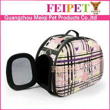 Top Selling! Luxury Pet EVA Carrier Deluxe Pet Home pet accessories wholesale dogs accessories in china
