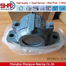 High load capacity SNN series plummer block NSK SNN512-610 heavy duty pillow block bearings